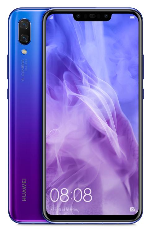 Huawei nova 3_4