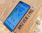 TEST | Wiko VIEW2 Pro to ciekawy smartfon z notchem, tylko czy warto go kupić?