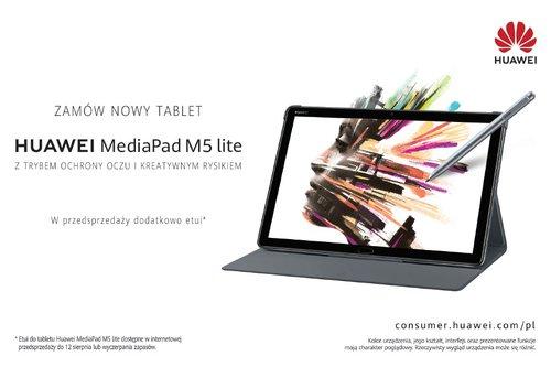 MediaPad M5 10 lite_KV