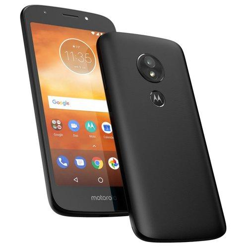 Moto E5 Play nie doczeka się Androida Pie / Fot. Motorola