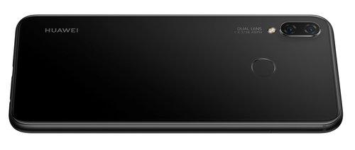 Huawei P Smart+ _4