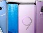 Samsung Galaxy S9+ vs Galaxy S8+. Czy warto kupić nowszy model?