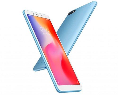 Xiaomi Redmi 6A / fot. Xiaomi