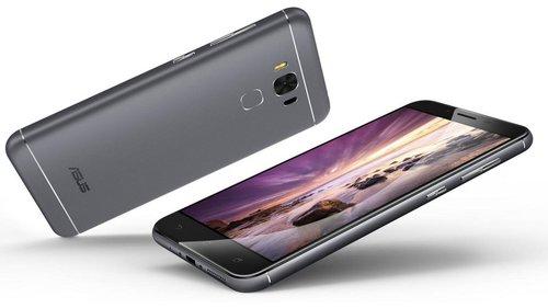 Zenfone 3 Max ZC553KL / fot. ASUS