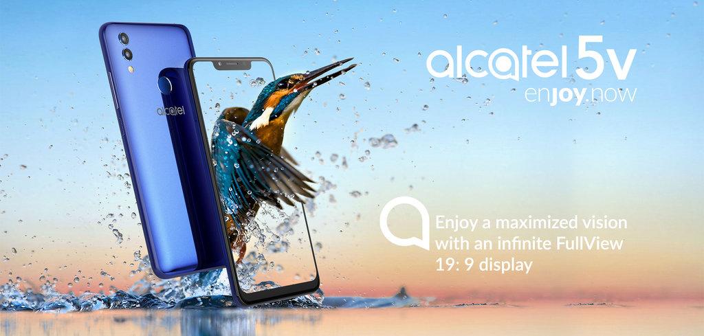 Fot. Alcatel