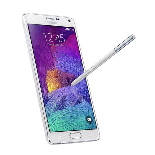 Samsung Galaxy Note 4 / fot. producenta
