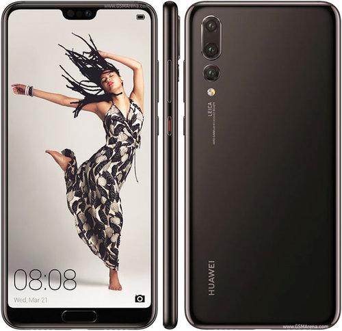 Huawei P20 Pro/ Fot. Huawei