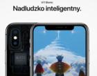 Apple pręży muskuły przed premierą Galaxy Note 9