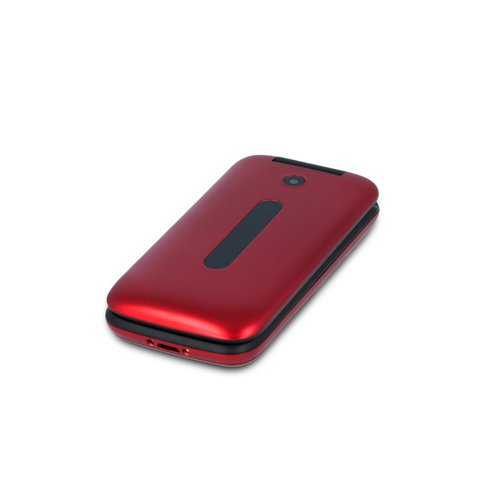 myphone_FLIP-4_czerwony_zamkniety_2