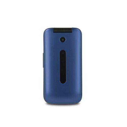 myphone_FLIP-4_niebieski_zamkniety_front