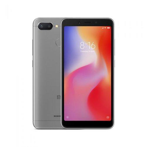 Redmi 6 / fot. Xiaomi