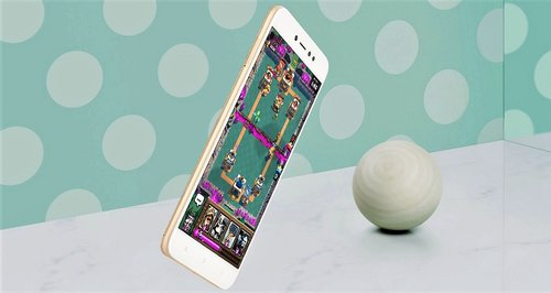 Xiaomi Redmi Note 5A Prime / fot. Xiaomi