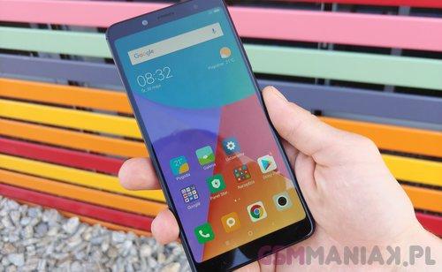 Xiaomi Redmi Note 5 / fot. gsmManiaK