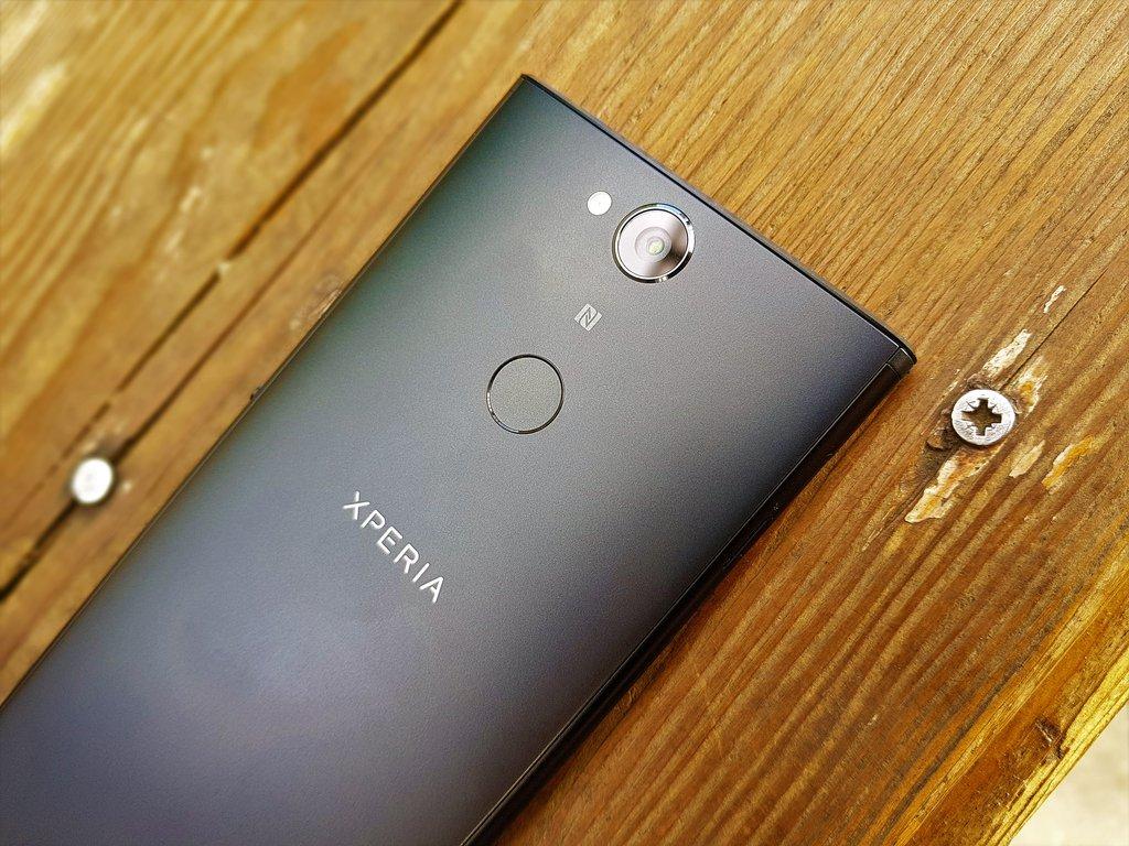 Sony Xperia XA2 Plus / fot. gsmManiaK.pl