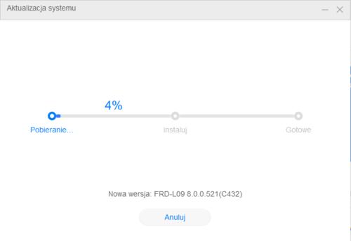 A jednak: Honor 8 doczekał się Androida Oreo! Aktualizacja dostępna