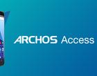 ARCHOS Access 57. Niesamowicie tani smartfon z Androidem Go