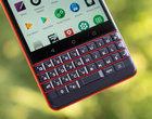 Polska cena BlackBerry KEY2 LE to bardzo zabawny dowcip