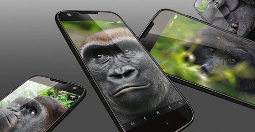 Gorilla Glass 5 / fot. Corning Gorilla Glass