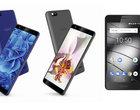 Gigaset wprowadził do Polski dwa nowe smartfony - Gigaset GS100 i Gigaset GS180