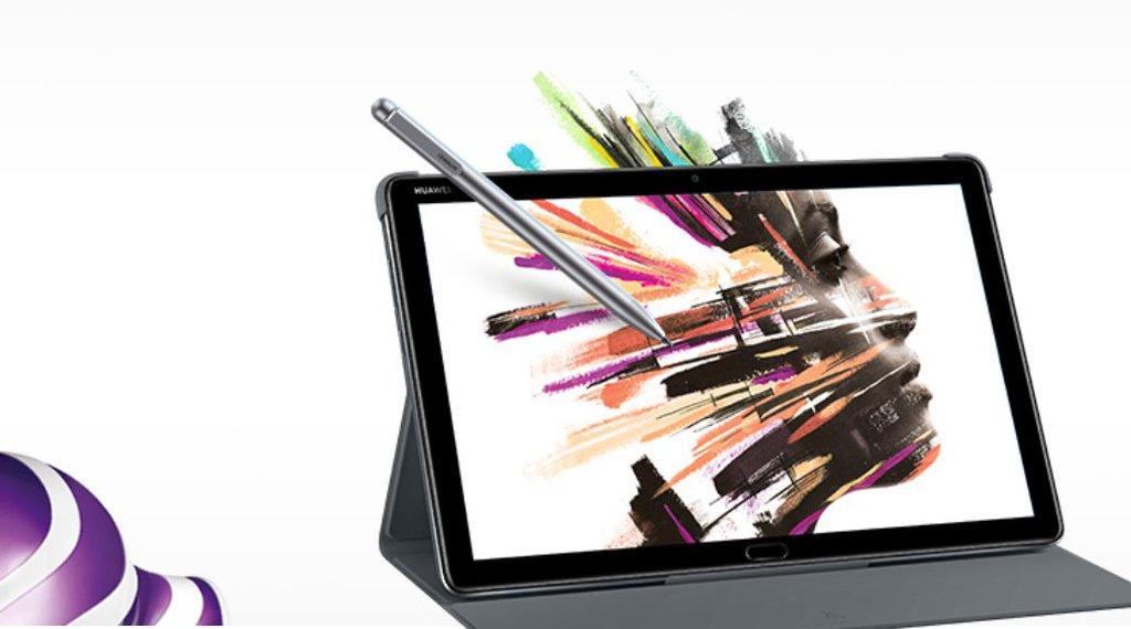 Huawei MediaPad M5 Lite 10 LTE