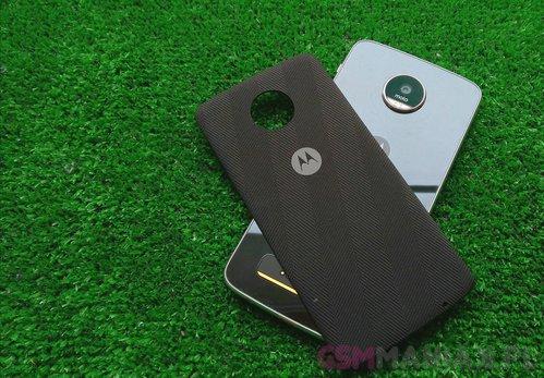 Motorola Moto Z Play / fot. gsmManiaK