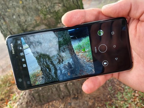 Nokia 3.1 / fot. gsmManiaK.pl