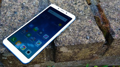 Xiaomi Redmi 6 / fot. gsmManiaK.pl