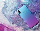 Motorola P30 oficjalnie. Świetnie wyglądający smartfon z porządną specyfikacją