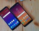 Samsung Galaxy A6 czy LG Q7? Który smartfon lepiej kupić?