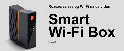 Smart WiFi Box