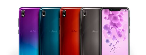 Wiko View 2 GO_3