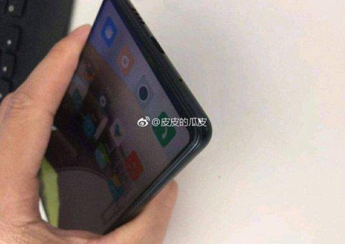 Xiaomi Mi Mix 3 / fot. weibo