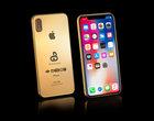 Nadchodzący i pozłacany iPhone Xs może być Twój, o ile masz pół miliona złotych