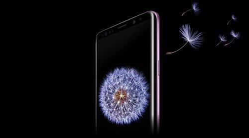 Galaxy S9 to tylko przedsmak? / fot. producenta