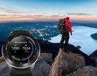 Galaxy Watch 3 w pełnej krasie na grafice. Taki będzie najlepszy zegarek Samsunga
