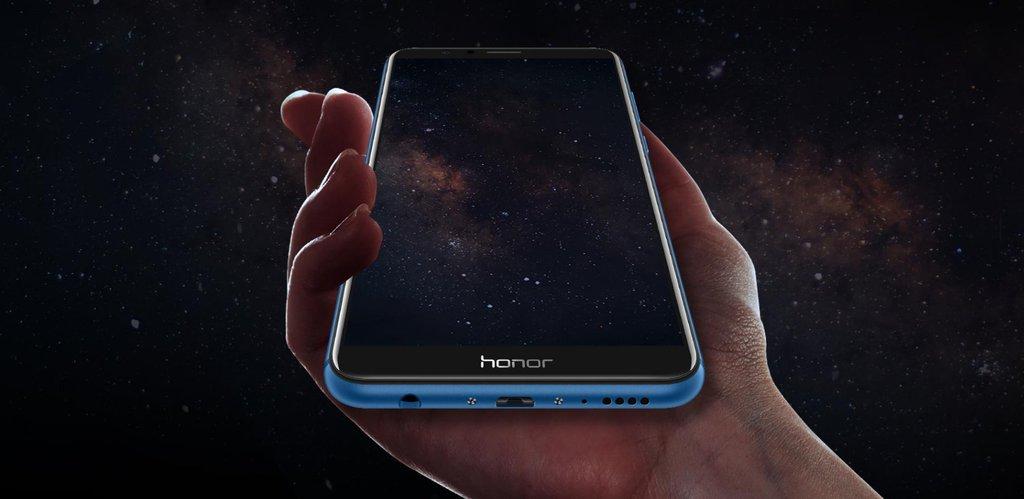 Honor 7X / fot. Honor