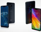 LG G7 One z czystym Androidem i LG G7 Fit oficjalnie. Dwa zaskakujące smartfony LG