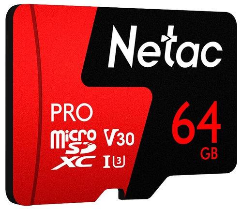fot. Netac P500 PRO