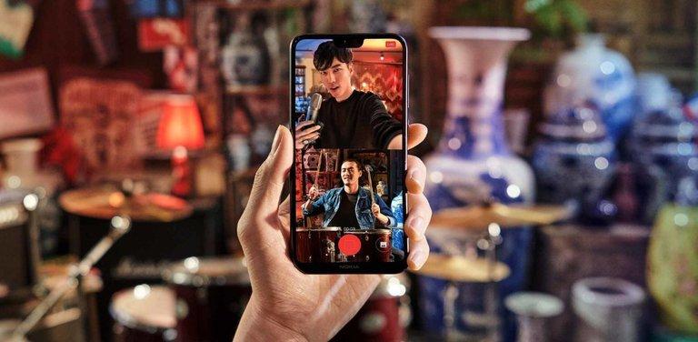 Nokia 6.1 Plus / fot. Nokia