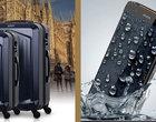 Dobre promocje na wakacyjny wyjazd: walizka i pancerny smartfon