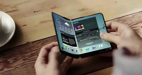 Reklama Samsunga w 2013 roku / fot. Youtube, Samsung