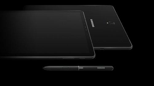 Samsung Galaxy Tab S4 fot. Samsung