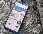 Xiaomi Mi 8 - fajny smartfon, brzydki notch