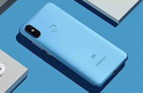 Xiaomi Mi A2 / fot. producenta