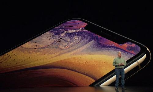 Apple iPhone X 2018 3