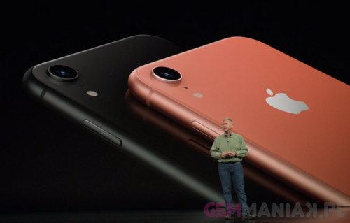 Apple iPhone X R 2