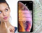 Co możesz kupić w cenie iPhone Xs Max 512 GB? Wagon majonezu, a może egzotyczne wakacje...