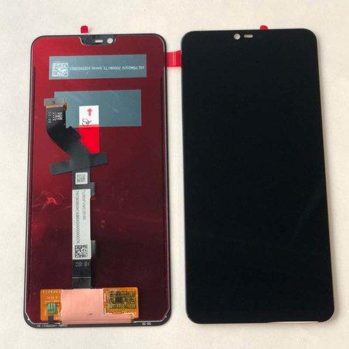 Przedni panel Redmi Note 6 / fot. Aliexpress