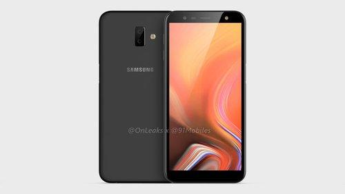 Samsung-Galaxy-J6-Prime