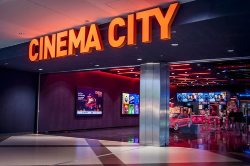 fot. Cinema City
